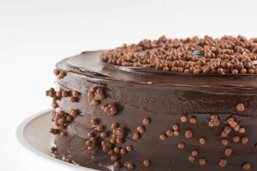 Chocolate vivián