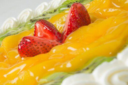 Pay de Frutas